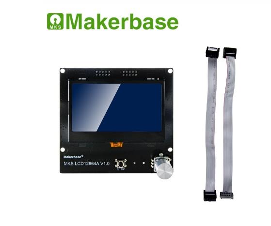 mks 12864A LCD